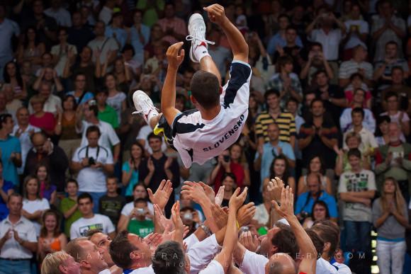 Farewell Dominik Hrbaty