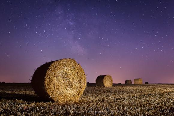 Bales and Stars