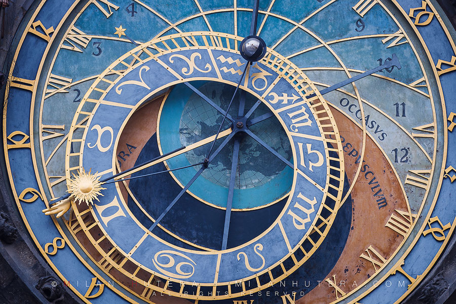 astronomy clock - photo #24