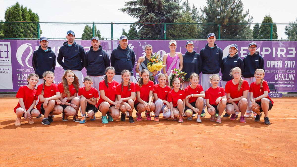 Empire Slovak Open 2017