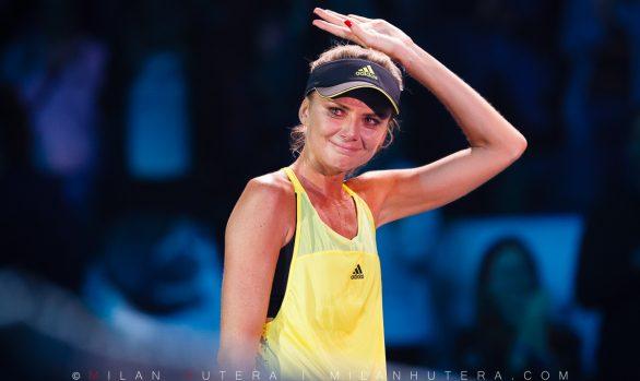 Daniela Hantuchova - Farewell!