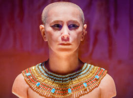 Mummies of the World European premiere Prague